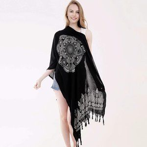 Women's Ase Sarong Cover Up for Women A2
